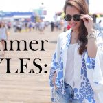 Is Mom Ready to Show Off Her Summer Wardrobe?