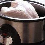 Crockpot Turkey Breast – Simple Recipe