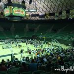 Baylor University Basketball Camp