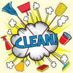 Priority Cleaning After An Illness