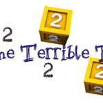 Are You Dealing With A 'terrible Two's Toddler'?